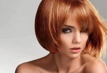 Top 30: Most Popular Fall & Winter Hair Colors or Ideas (2021)