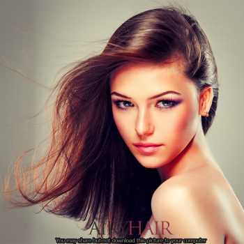 Most Popular Fashionable Hair Colors For Women This Winter