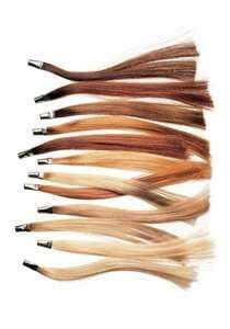 Hair Extensions Quality