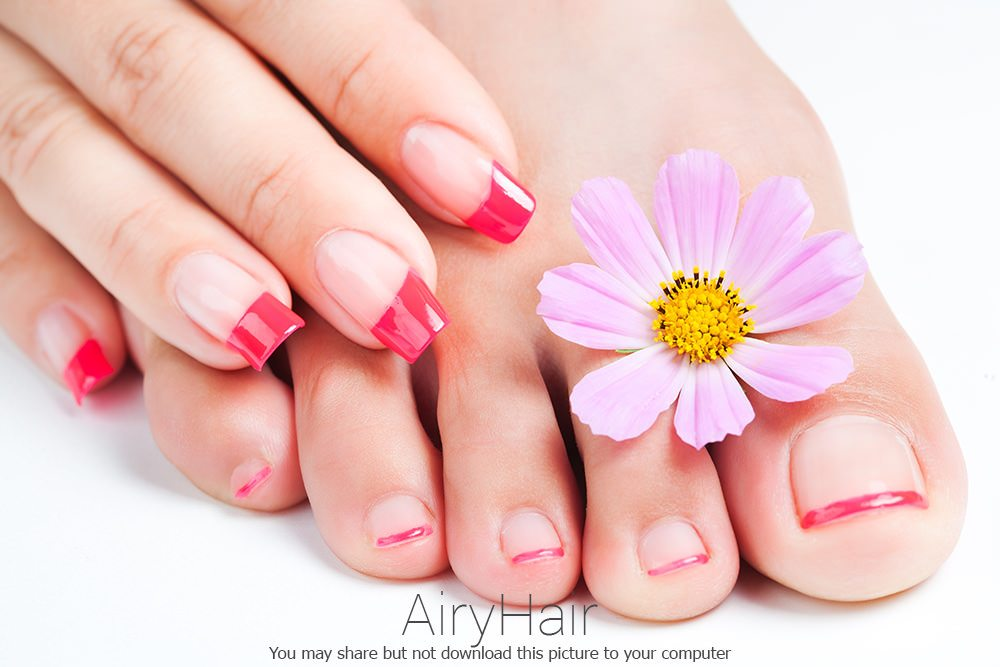 10 Amazing Examples Of Pedicure Amp Manicure Nail Color