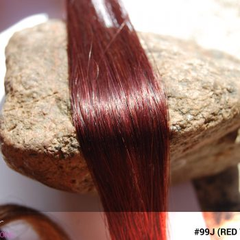 #99J / #118 (Red Wine / Plum) Hair Color