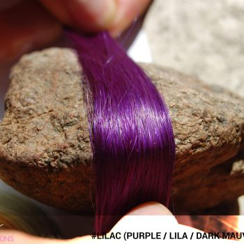 #Lilac (Purple / Lila / Dark Mauve / Mallow) Hair Color