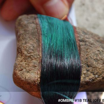 Complete Colored Hair Extensions & Dyeing Color Chart