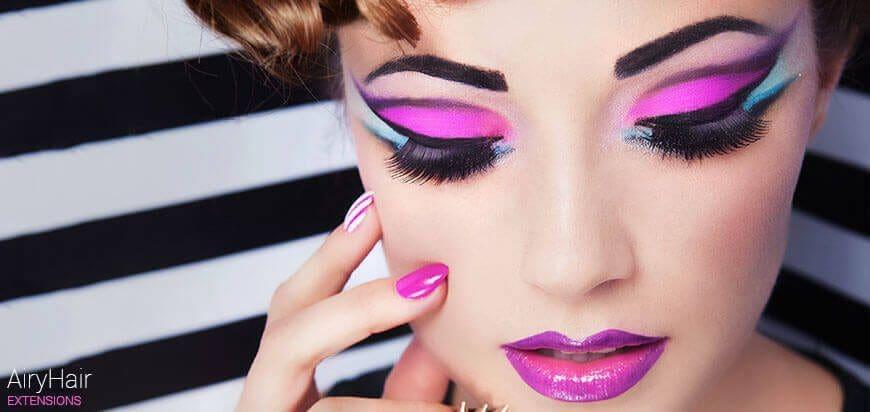 Bold Eyebrows Trend