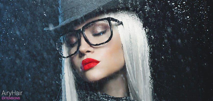 Red Lipstick Trend