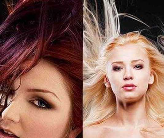 How to Safely Color & Dye Your Hair Naturally? (2021)
