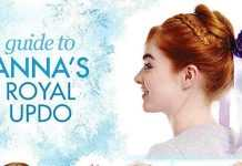 Step by Step: Disney Frozen Elsa & Anna Step Hair How To (2021)