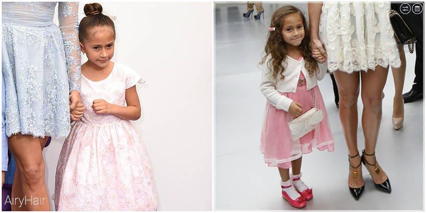 Top 10 Most Fashionable Celebrity Children