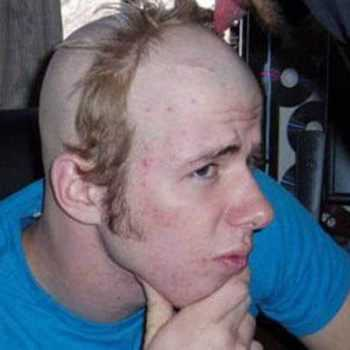 WTF Haircut for Men