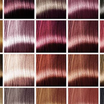 Can You Dye, Color or Iron and Curl Synthetic Hair ...