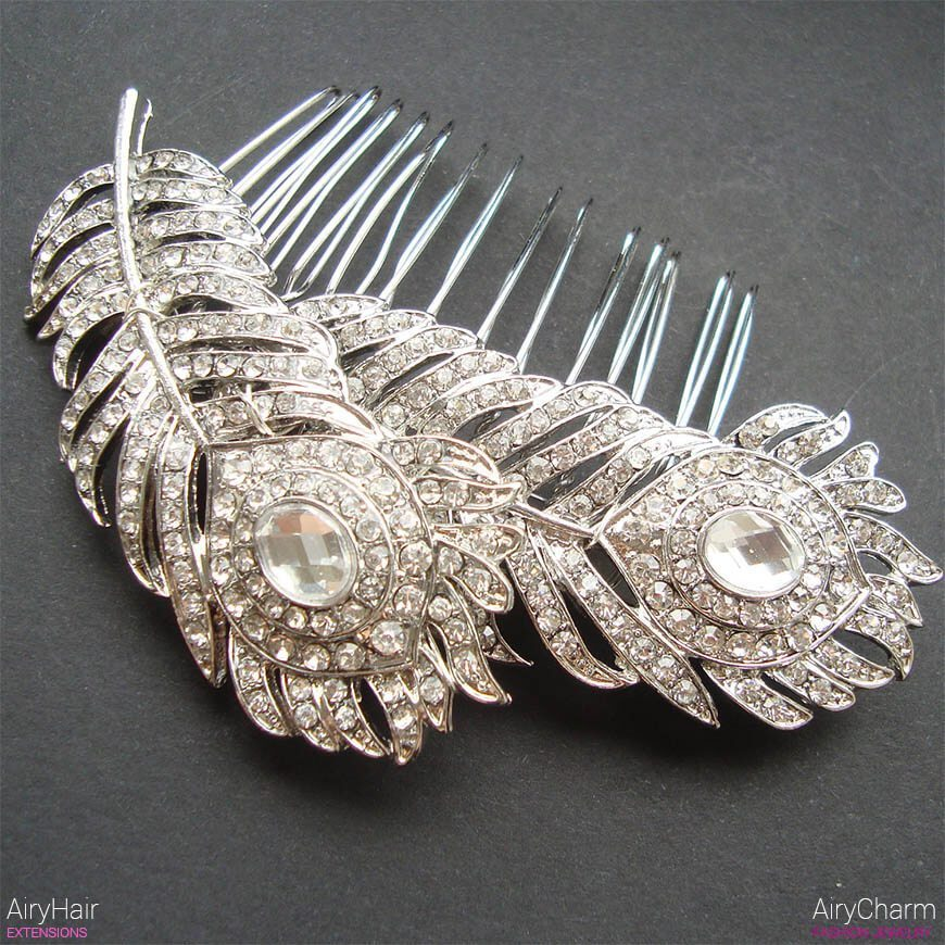 what are antique hair combs gallery