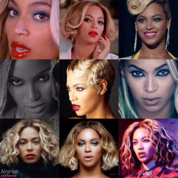 What Kind of Hair Extensions Does Beyoncé Wear?