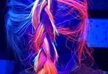 Top 20: Best Glow in the Dark (Neon) Hairstyles & Extensions (2021)