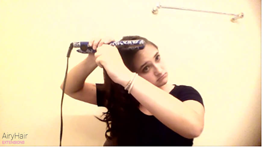 Step by Step: How to Do One Sided Curls