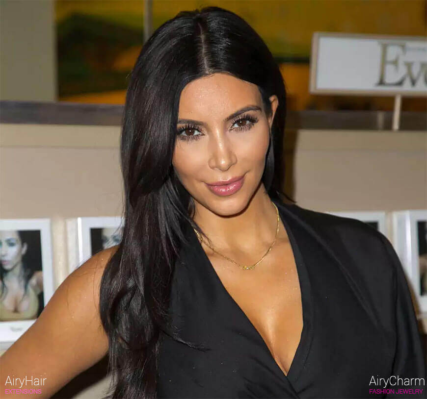 A list of hollywood celebrities and pop stars who have hair extensions kim kardashian pmusecretfo Image collections