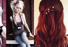 Top 10+ Inspiring & Wild Hair Extension Coloring Trends (2021)