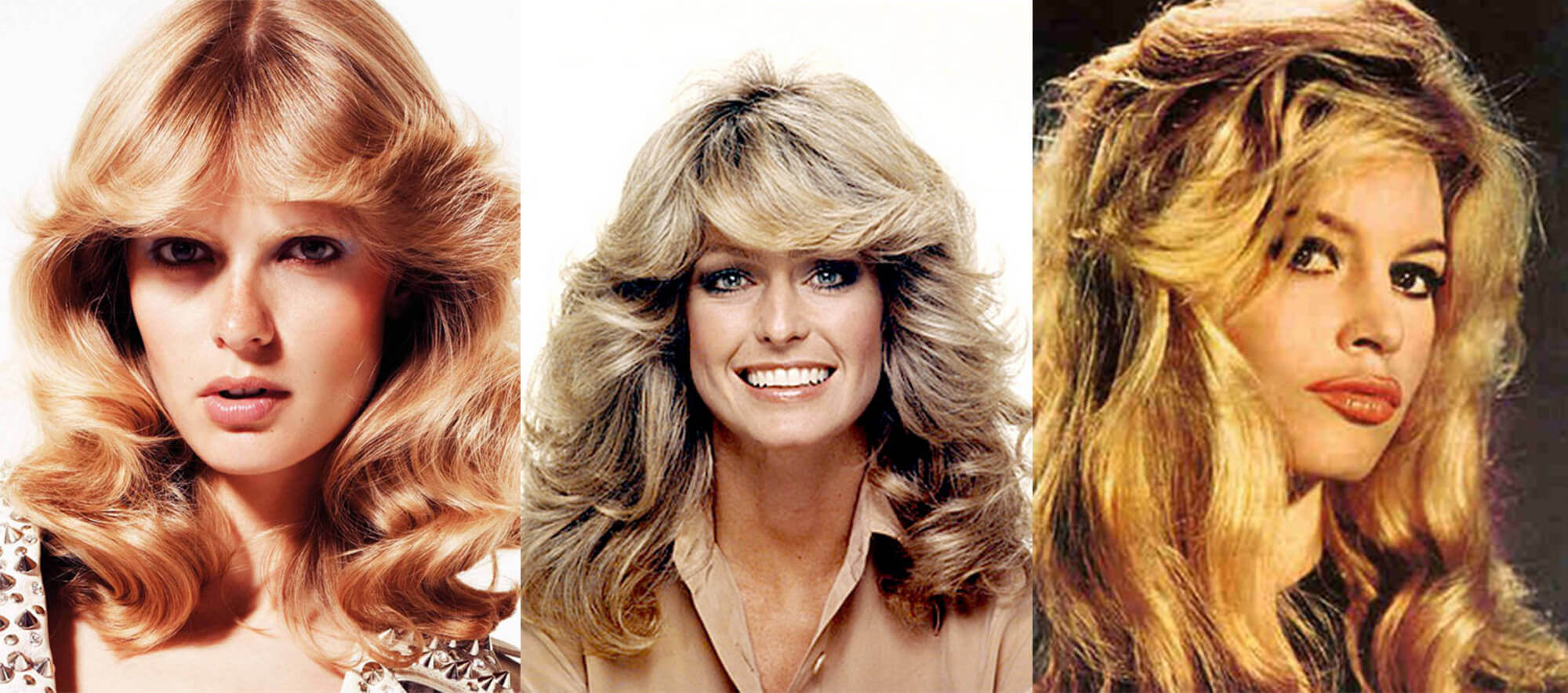 1970s hairstyle trends