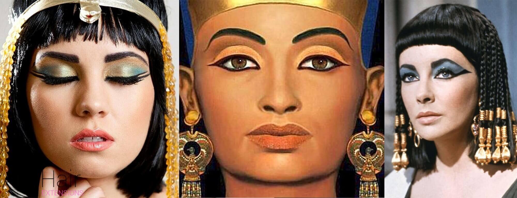 egyptian makeup women - photo #24