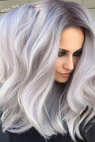 Top 10 Delicious Hair Extension Trends For Fall