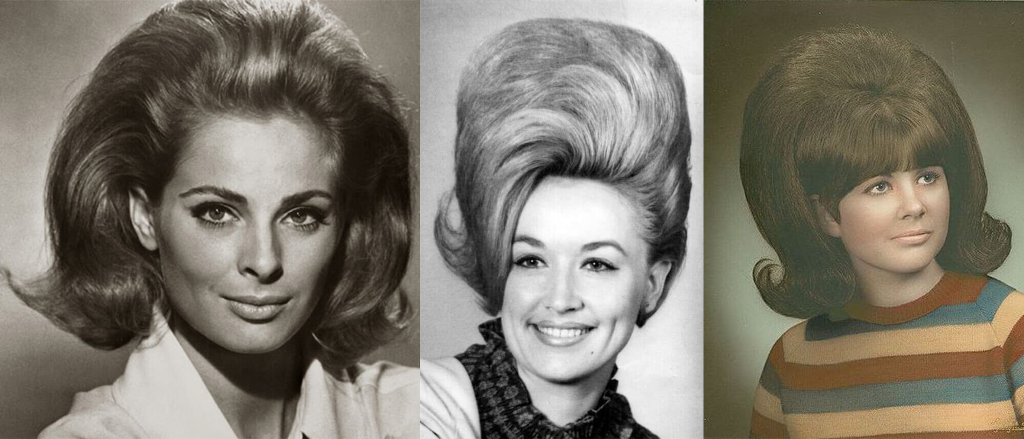 1960s hairstyle trends