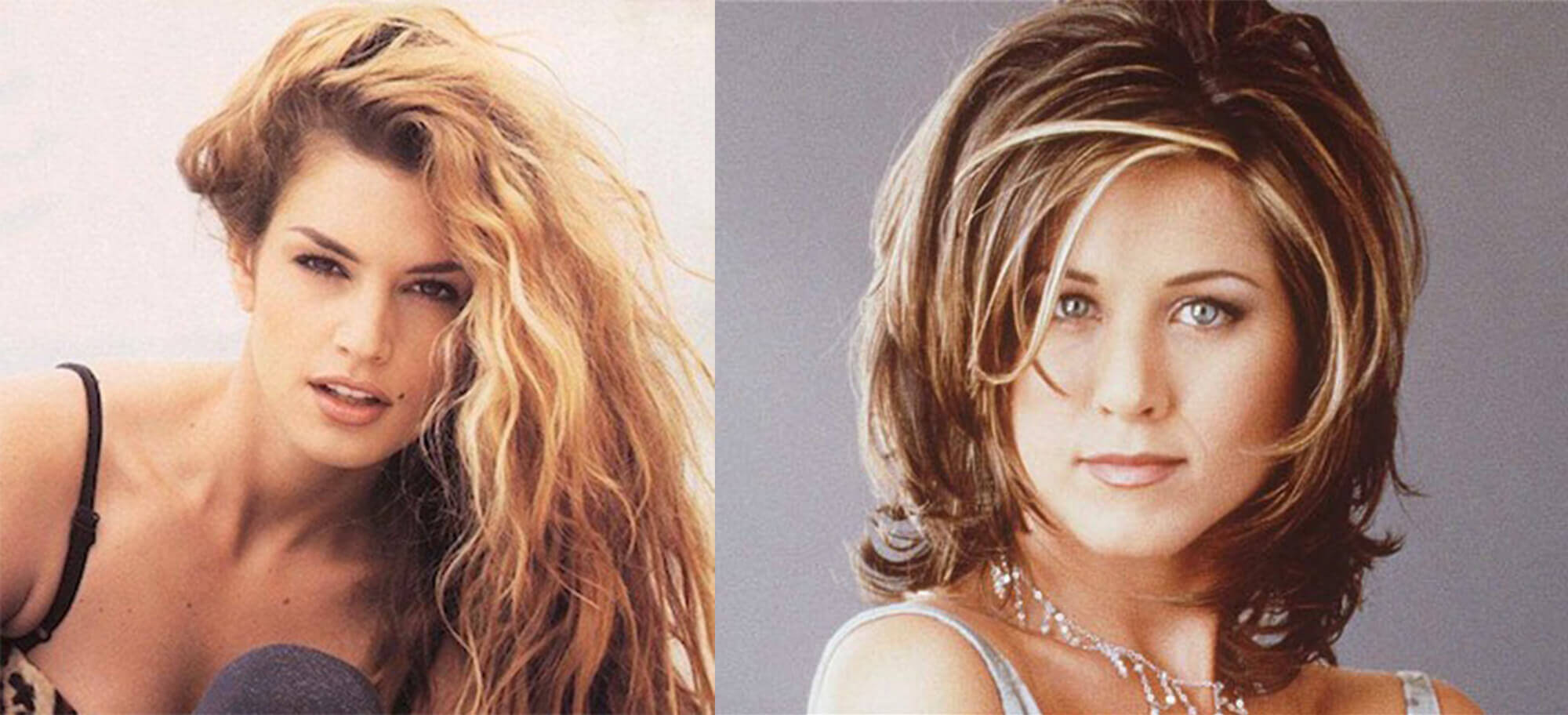 1990s hairstyle trends
