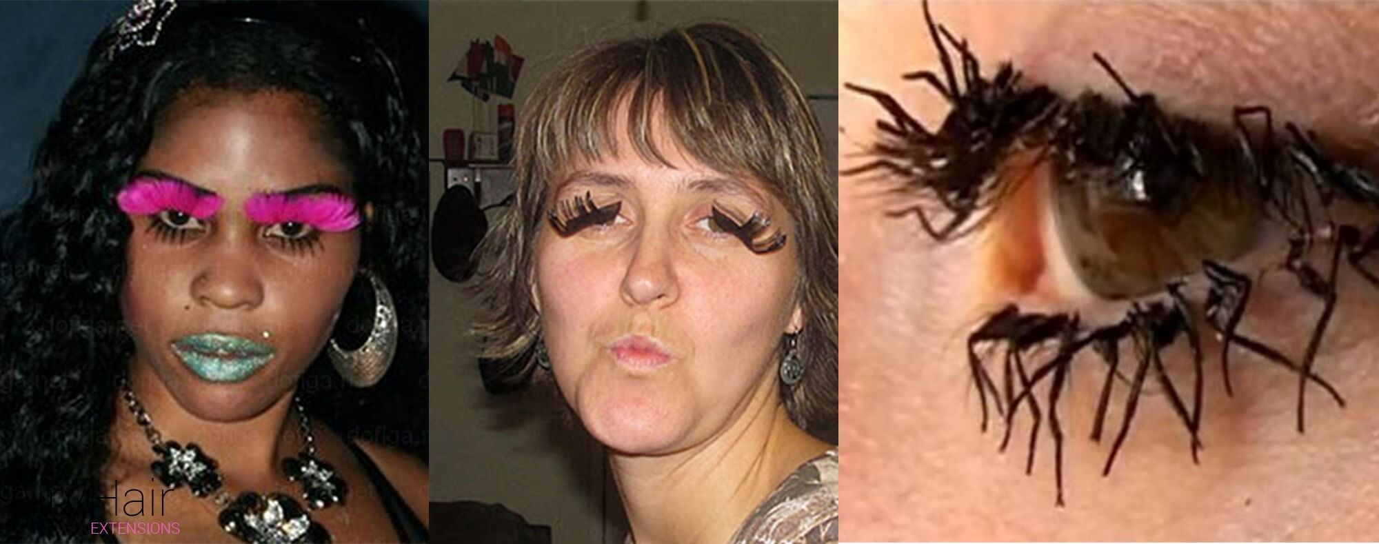 7 Worst Makeup And Beauty Fails Of All Time