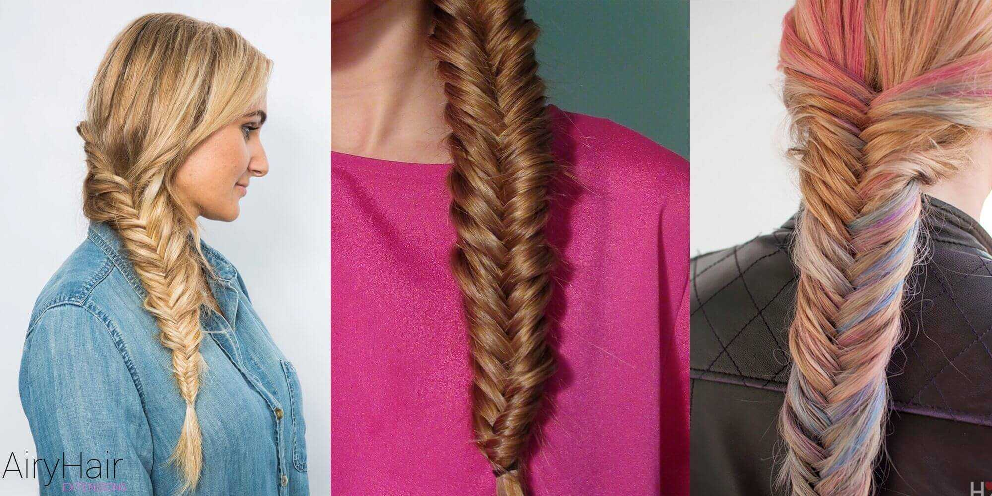 Hairstyles 2019 Braids: 7+ Trendy Braid Hairstyles For 2018 And 2019