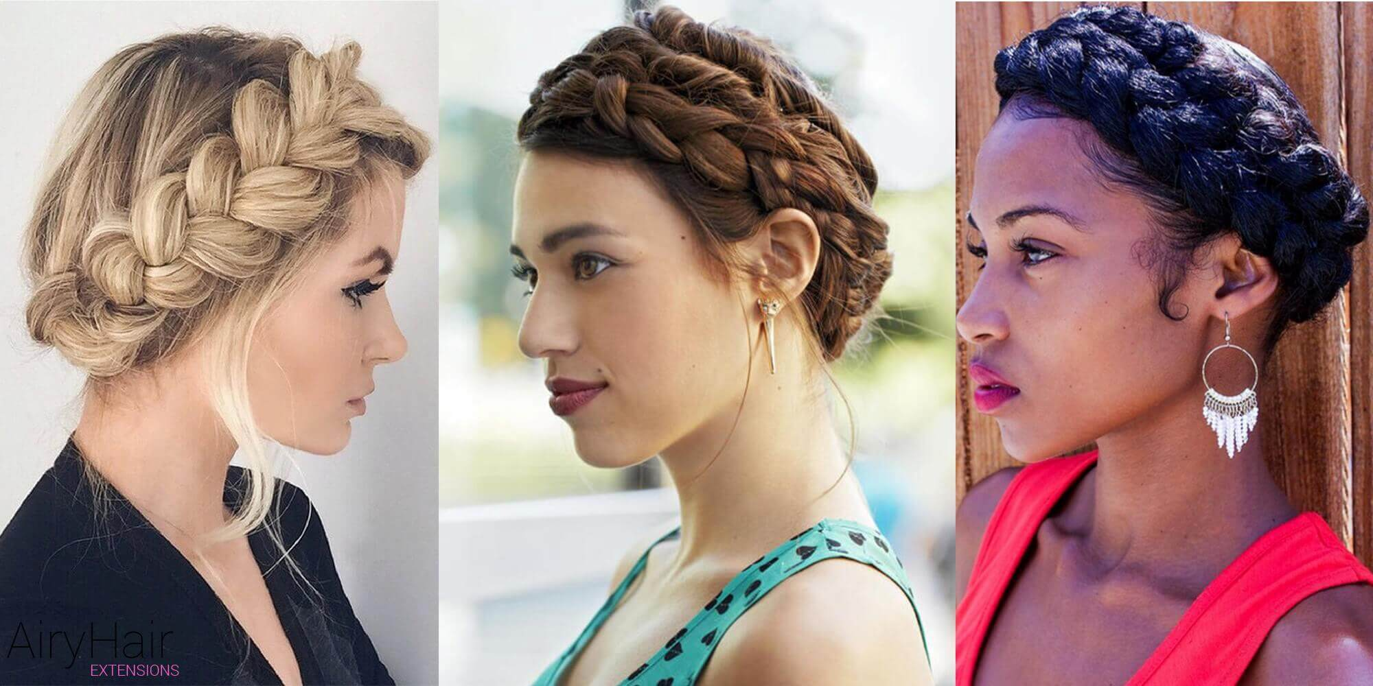 New Years Eve Hairstyles You Can Do in MereMinutes
