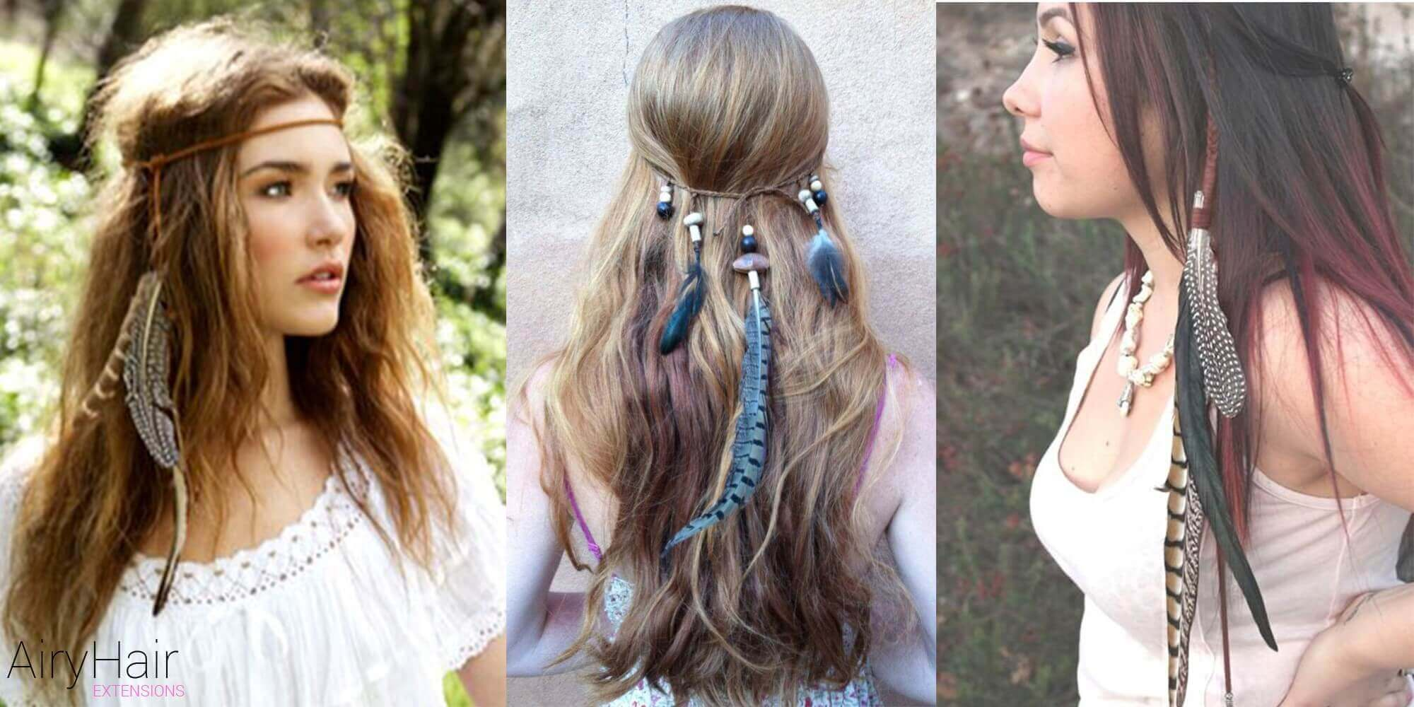 Bohemian Style Hair: 10 Best Chic And Creative Boho Hairstyles