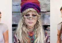 Top 10+ Best Chic and Creative Boho Hairstyles (2021)