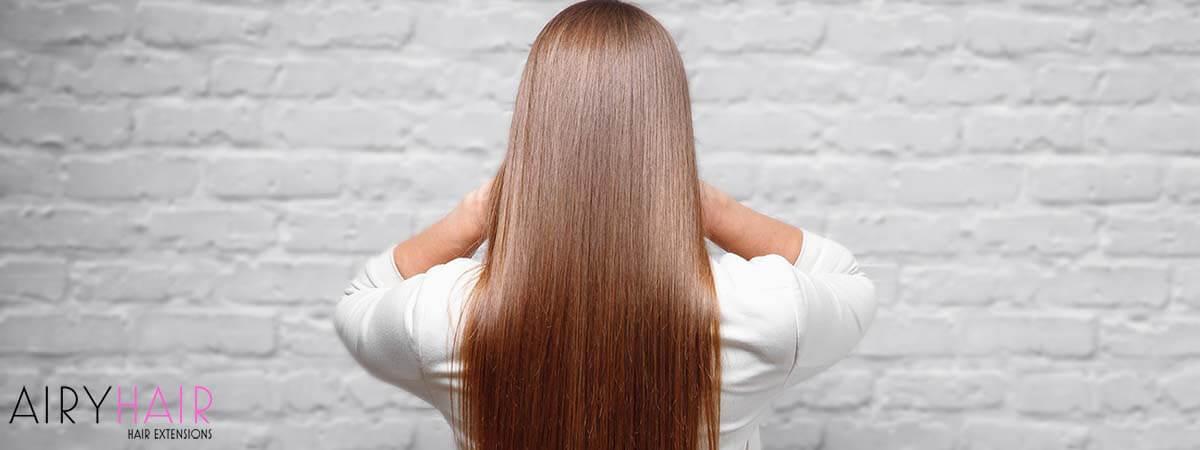 Micro Ring Loop Hair Extensions Installation