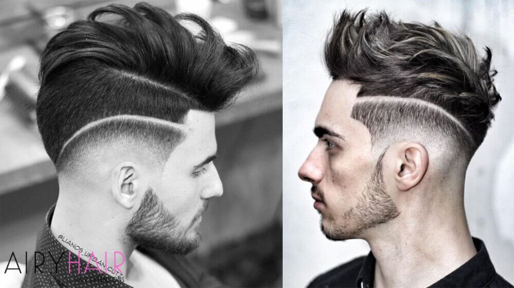 25 incredible hair tattoo ideas