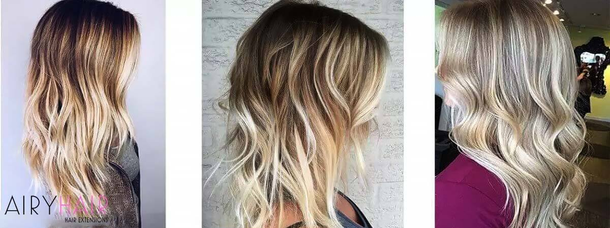 Babylights Hair Extensions