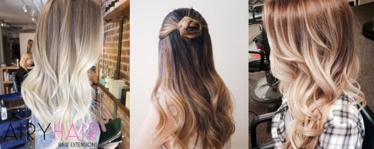 Difference between sombre and ombre hair what is the for What does ombre mean