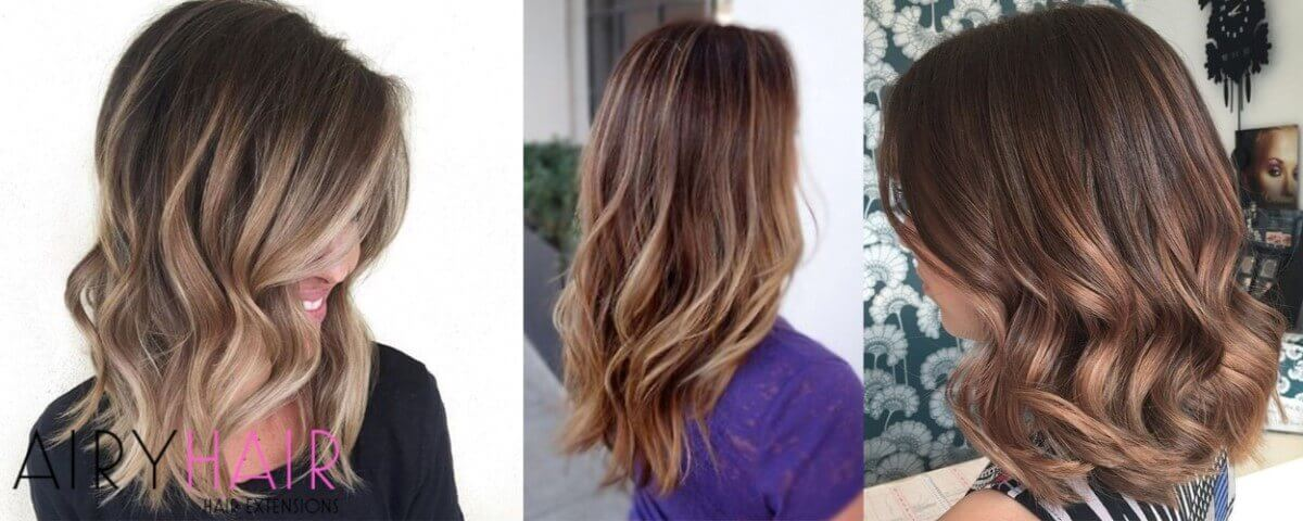 Ombr 233 Sombre Balayage What Is The Difference