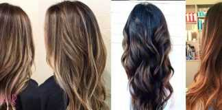 The Difference Between Ombré, Sombre & Balayage Hair (2021)