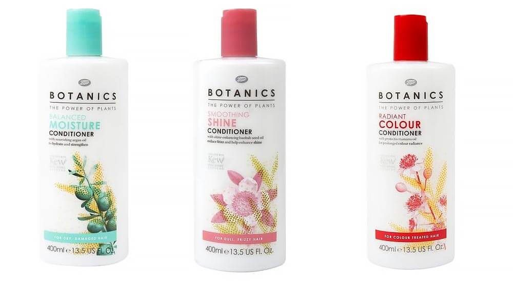 Best shampoos and conditioners for hair extensions boots botanics intensely hydrating shampoo and conditioner pmusecretfo Choice Image