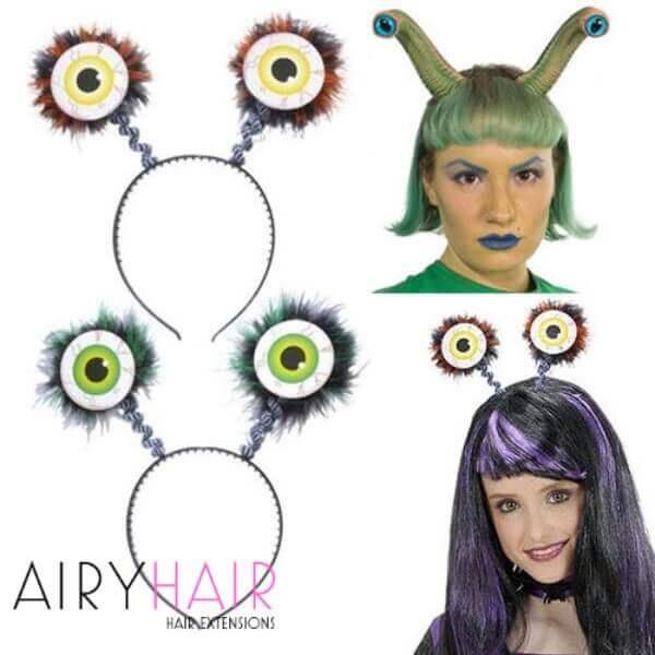 Alien Tentacles