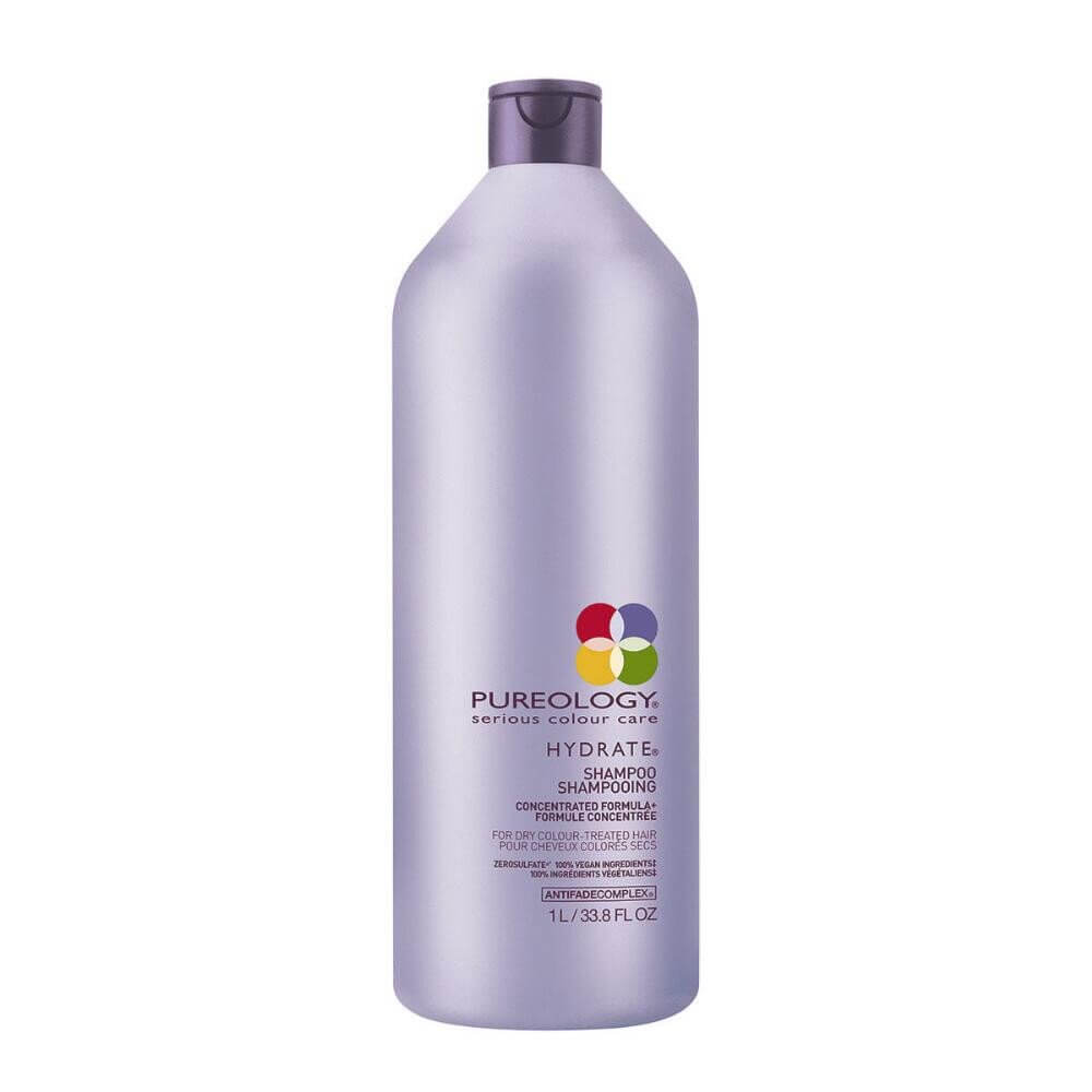 Best shampoos and conditioners for hair extensions pureology hydrate shampoo pmusecretfo Choice Image
