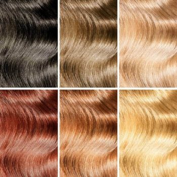 How to Bleach Hair Extensions at Home