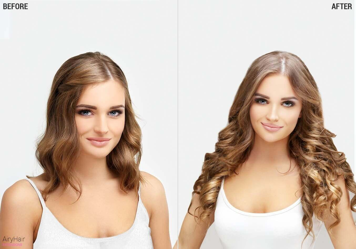 To install hair extensions on short hair how to install hair extensions on short hair pmusecretfo Image collections