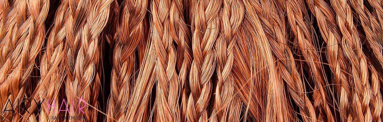 Detangled Hair Extensions