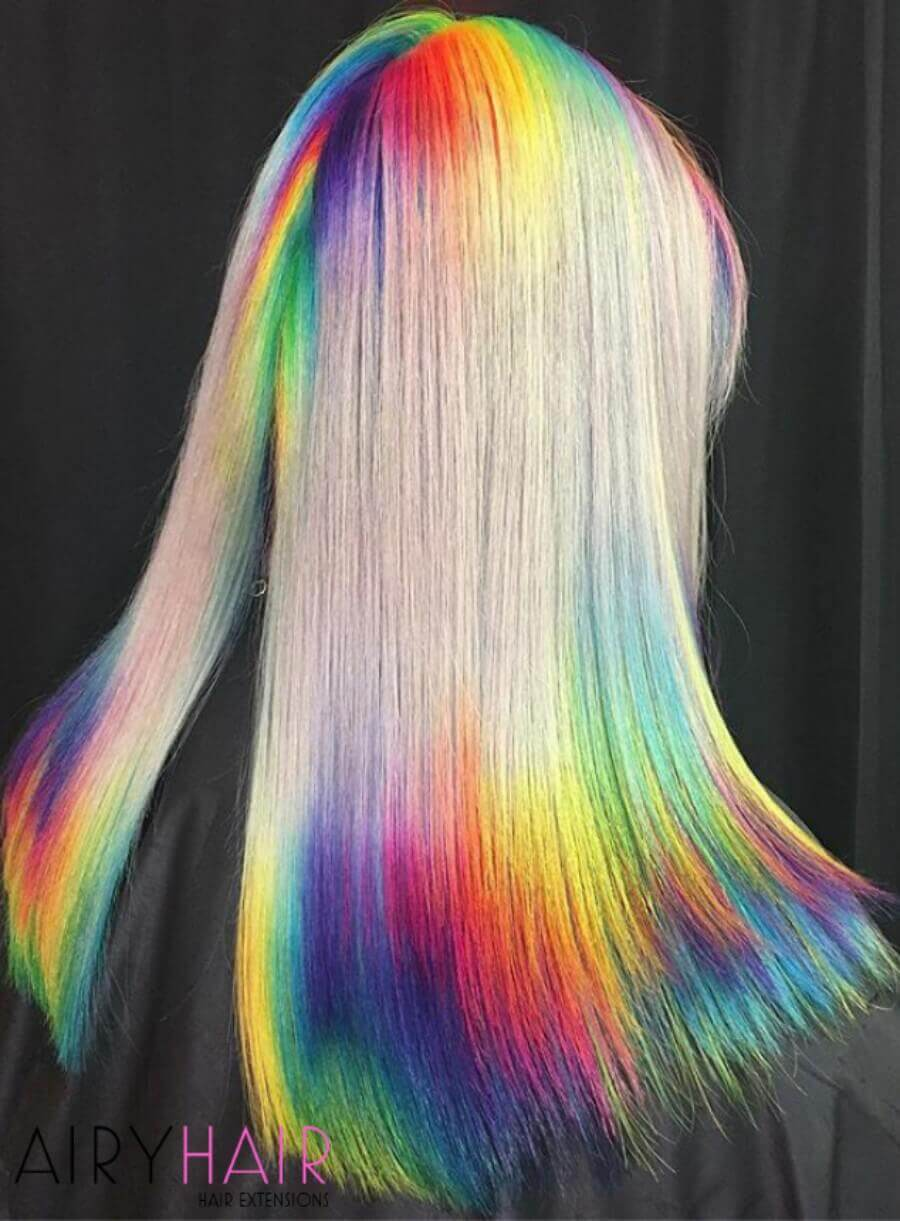 Cool Prism Effect
