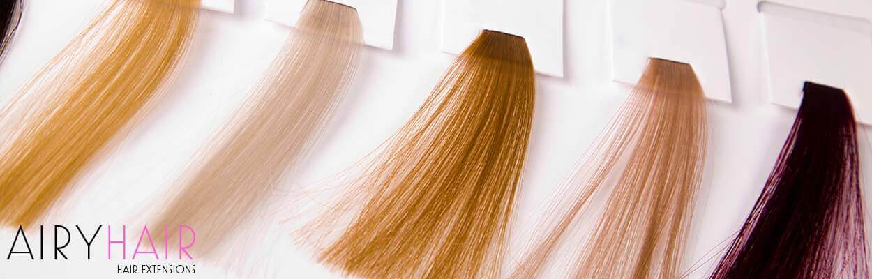 Comparing Hair Extensions Types Virgin Hair Vs Remy Human Hair