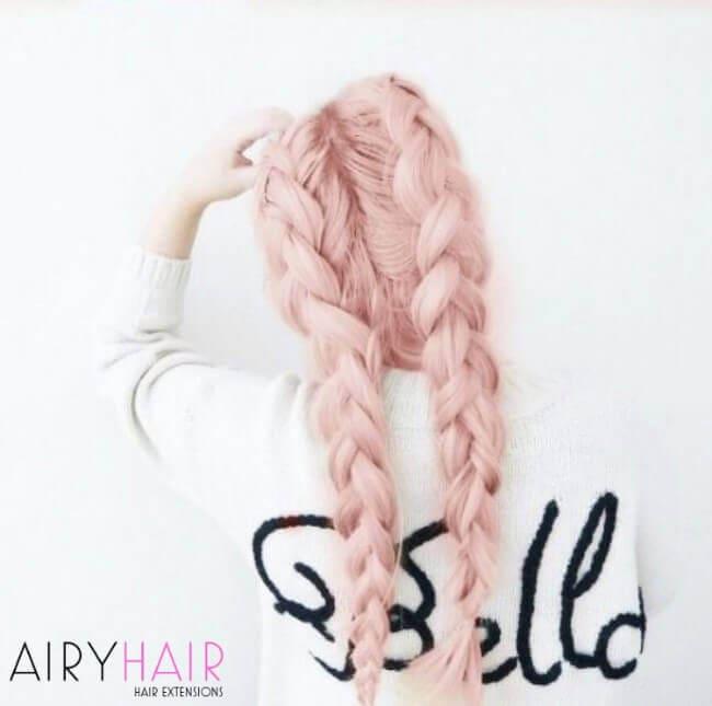 Cool pastel color