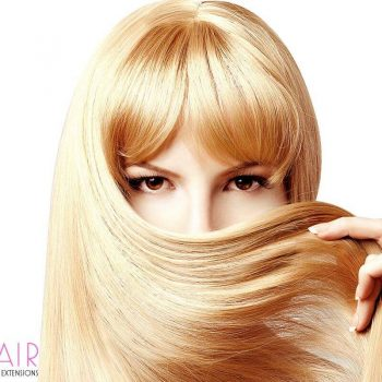 The Benefits of Individual Hair Extensions
