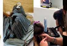 How Do Tape-In Hair Extensions Work? Tape-in Hair Explained (2021)