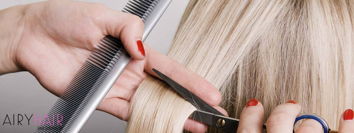 Thinning Hair Extensions