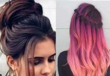 Top 30+: Best Hairstyles with Hair Extensions (2021)