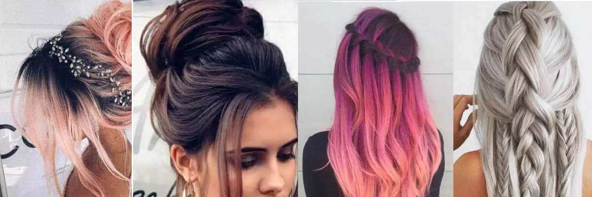 Top 30+ Best Hairstyles with Hair Extensions (2019)
